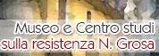 """Centro di documentazione di storia contemporanea e della resistenza nelle valli di lanzo """"Nicola Gro"""