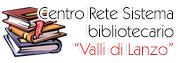 """Centro rete sistema bibliotecario """"Valli di Lanzo"""""""